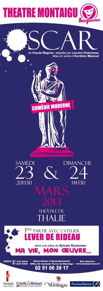 Affiche mars 2013